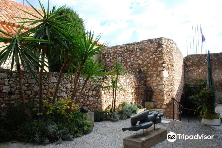 Les Musees de La Citadelle1