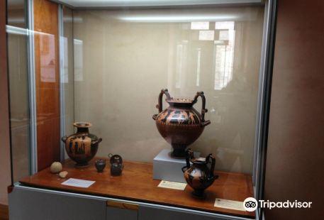 Museo Archeologico Nazionale della Basilicata