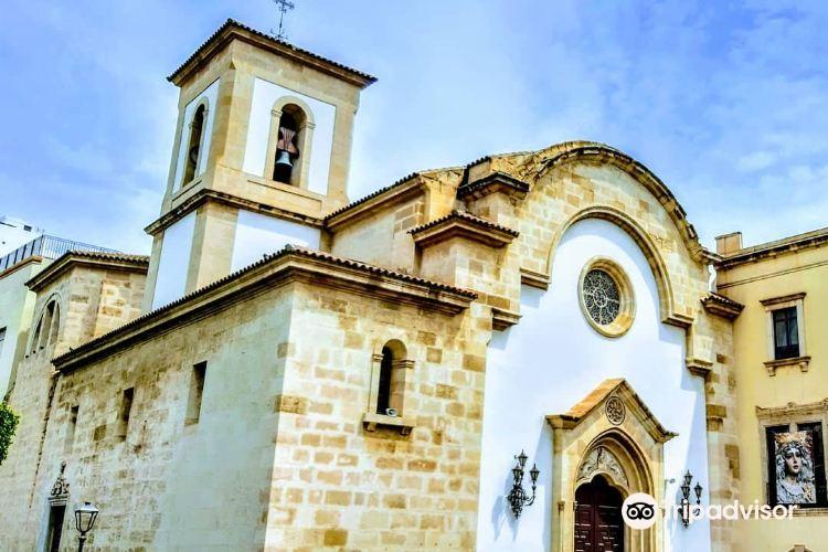 Iglesia de la Virgen del Mar3