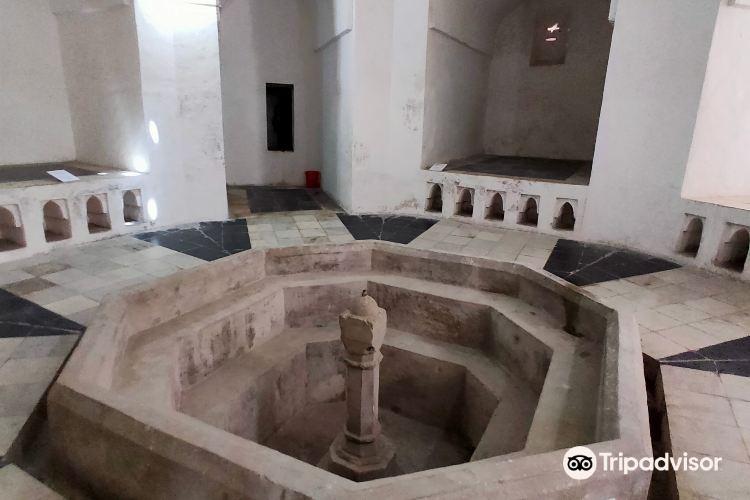 Hamamni Persian Baths3