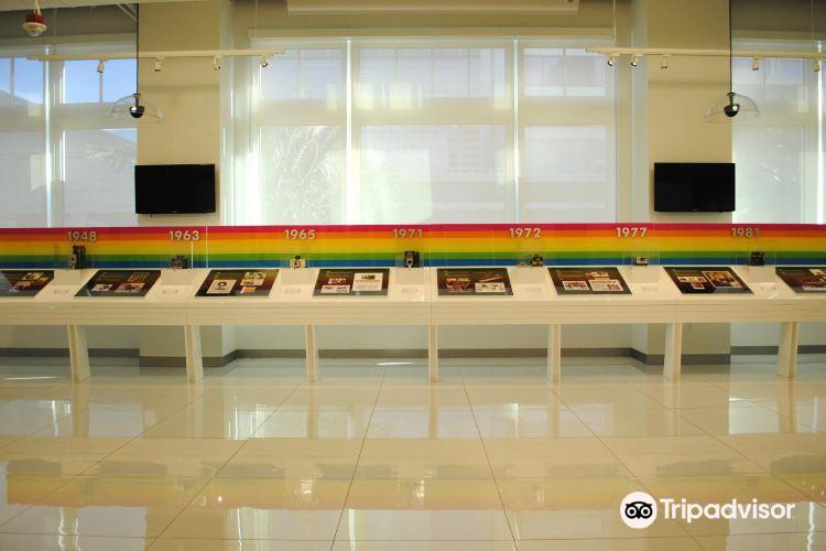 Polaroid Fotobar and Museum
