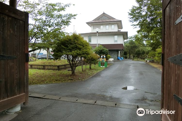 Noboribetsu Local Museum2