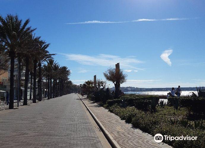 Palma de Mallorca Airport (PMI)4