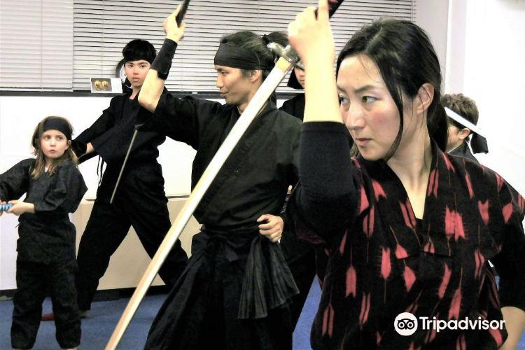 Tanaka Ninja Gakuin3