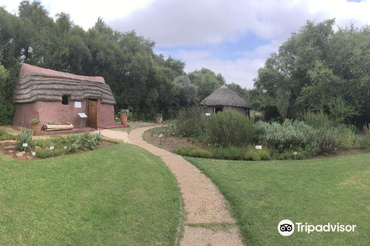 Free State National Botanical Garden1