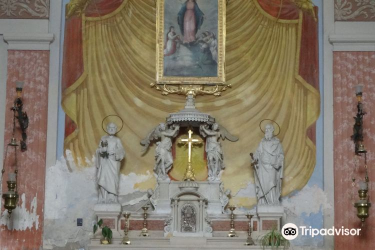 聖克萊門特教堂3