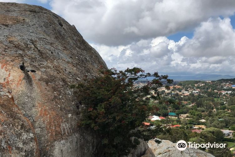 Gangilonga Rock2