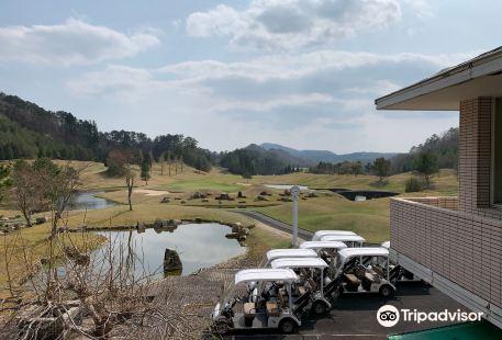 Cherry Golf Club Yoshiwanomori Course