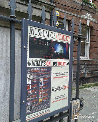 Museum of Comedy3