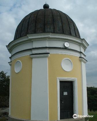 Ursa Observatory (Ursan Tahtitorni)3