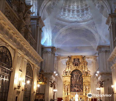 Iglesia del Sagrario2