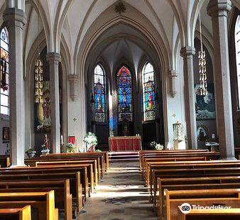 St. Olav's Catholic Chuch