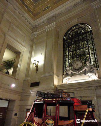 Wells Fargo History Museum2
