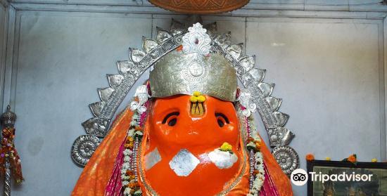 Telankhedi Hanuman Temple2