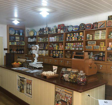 Hervey Bay Historical Village & Museum3