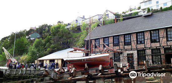 Mellemvaerftet Old Shipbuilding Museum4