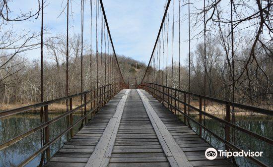 Swinging Bridge3