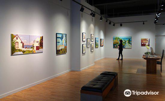 Harris Harris Gallery