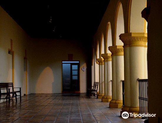 Museo Metropolitano de la Ciudad de Monterrey1