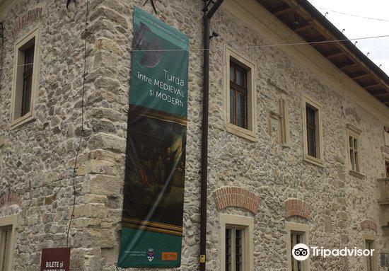 Muzeul de Istorie Turda4