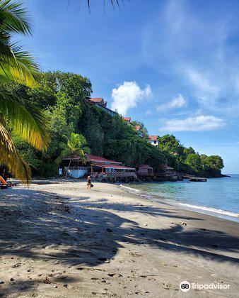 Anse Cochon Beach1