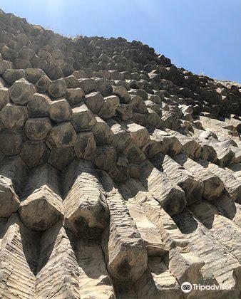 Basaltic Organ1