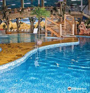 Wonderful Island Aquapark