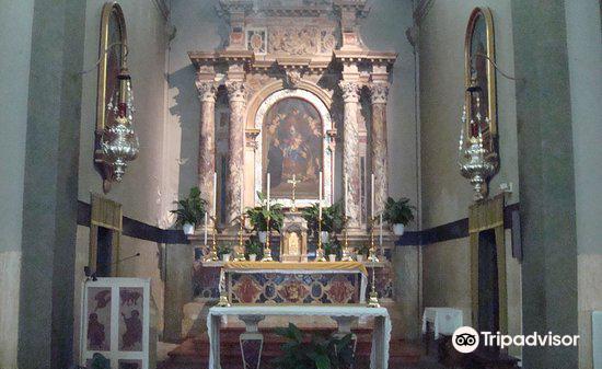 Beata Vergine Del Rosario3