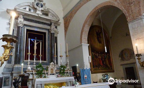 Chiesa di San Salvatore2