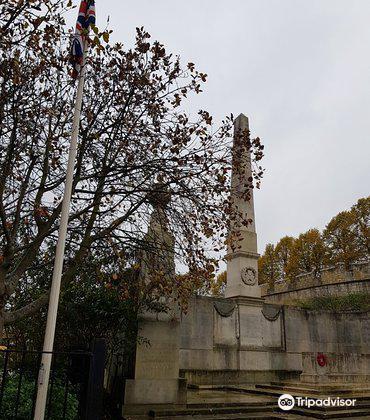 York City War Memorial4