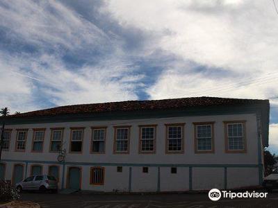 Casa da Cultura - Theater