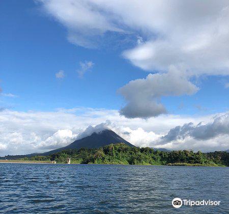 Lake Arenal2