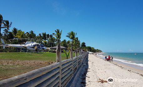 Parracho Beach
