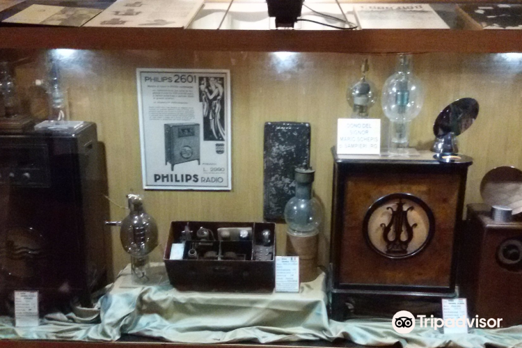 Museo della Radio D'epoca3