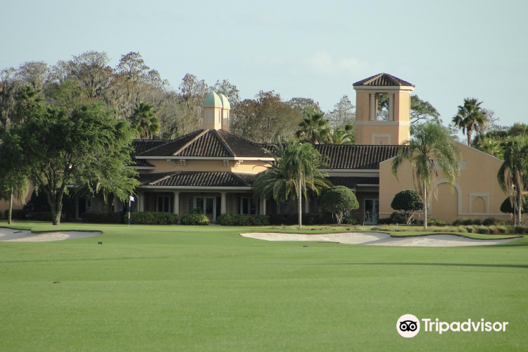The Ritz-Carlton Golf Club, Orlando, Grande Lakes4