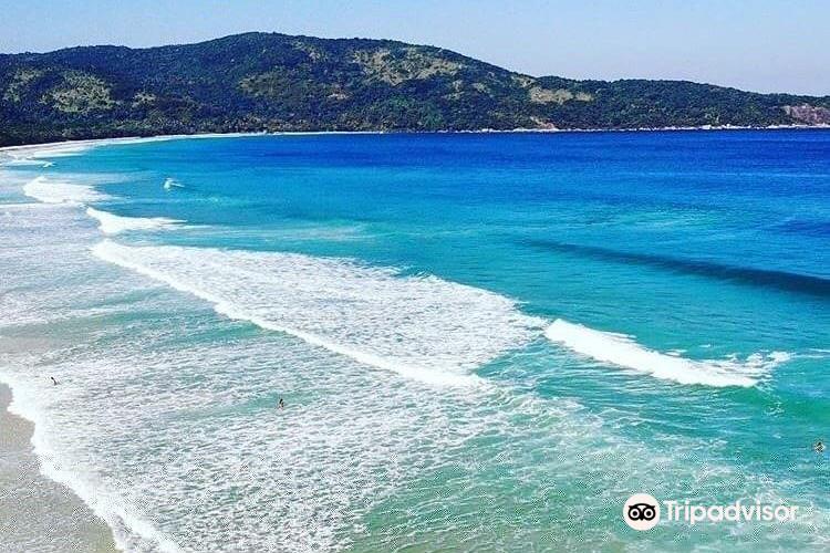 Lopes Mendes海灘