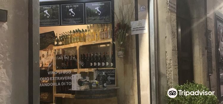 Cirillo Wine Bar2