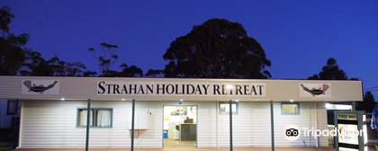 Strahan Holiday Retreat Tours