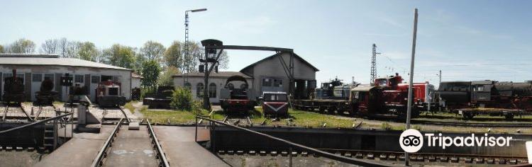 Railway Museum4