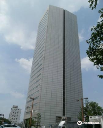 Nagoya International Center2