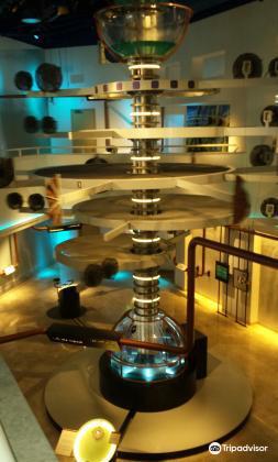 Oman Oil and Gas Exhibition Centre3