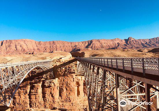 Historic Navajo Bridge1