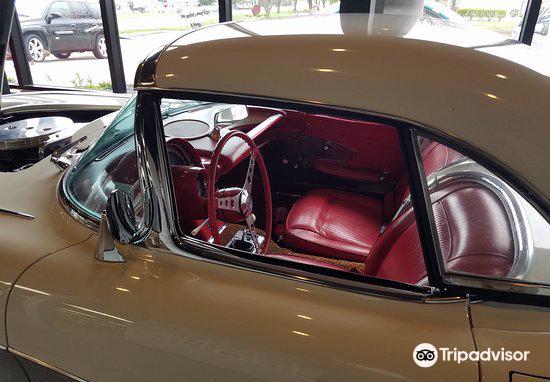Kansas City Automotive Museum4