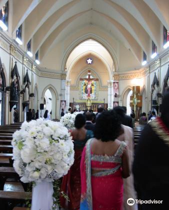 All Saints Church1