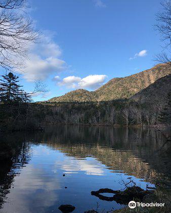 Taroko Lake Jiroko Lake2