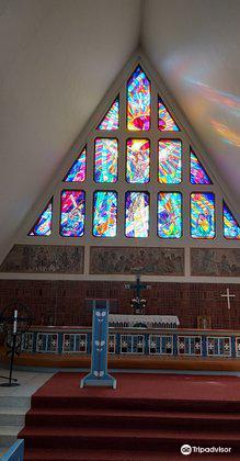 Hammerfest church1