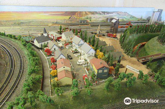 Kingman Railroad Musem3