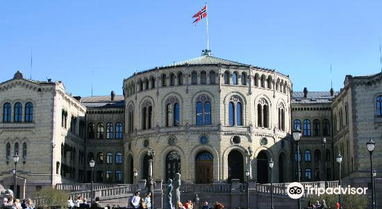 The Norwegian Parliament2