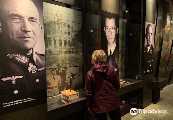 挪威抗戰博物館4