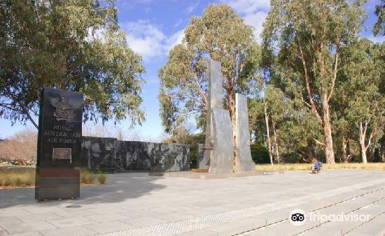 Royal Australian Air Force Memorial
